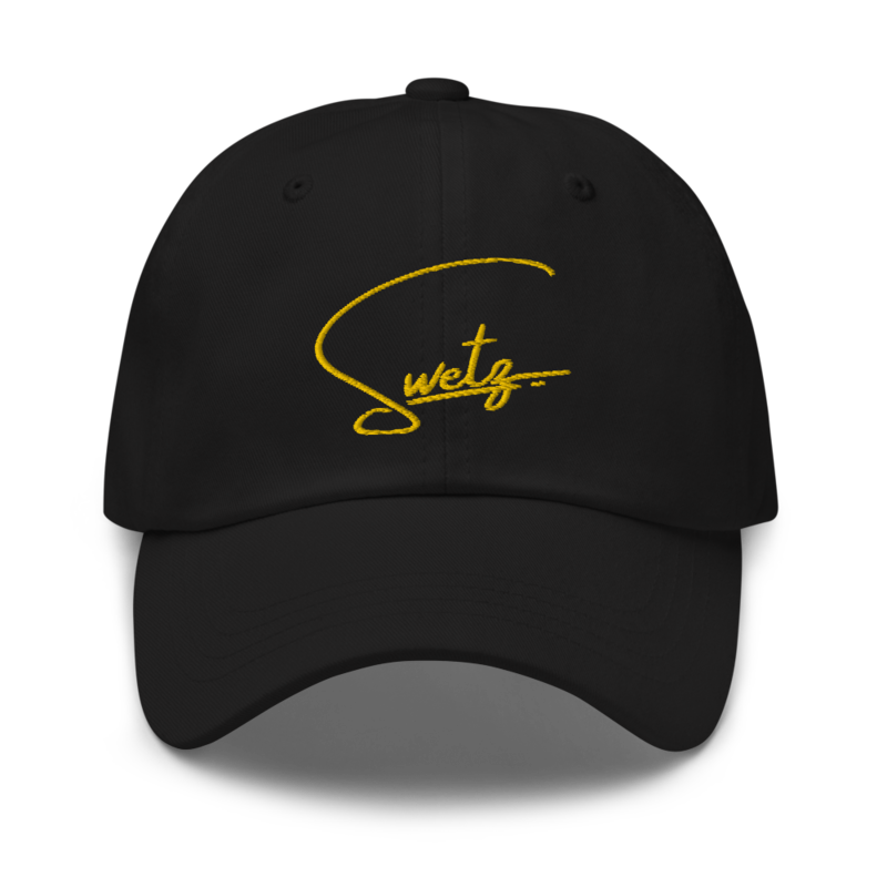"""SWETZ"" Baseball Hat"