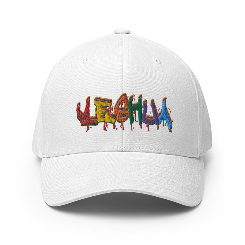 Yeshua Flexfit hats (Unisex)
