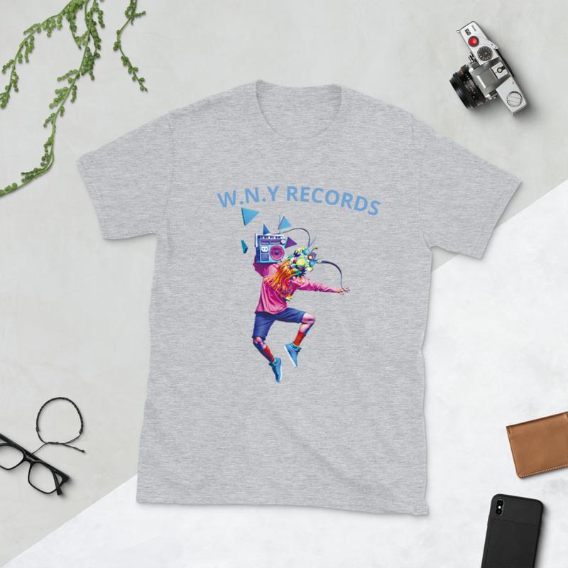Alien W.N.Y T-Shirt