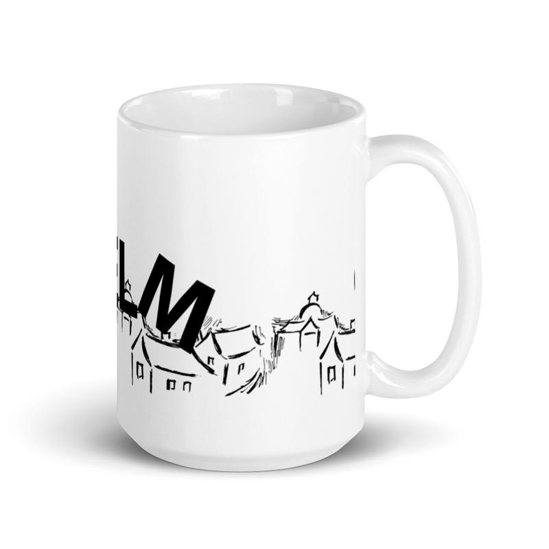 Chelm Mug