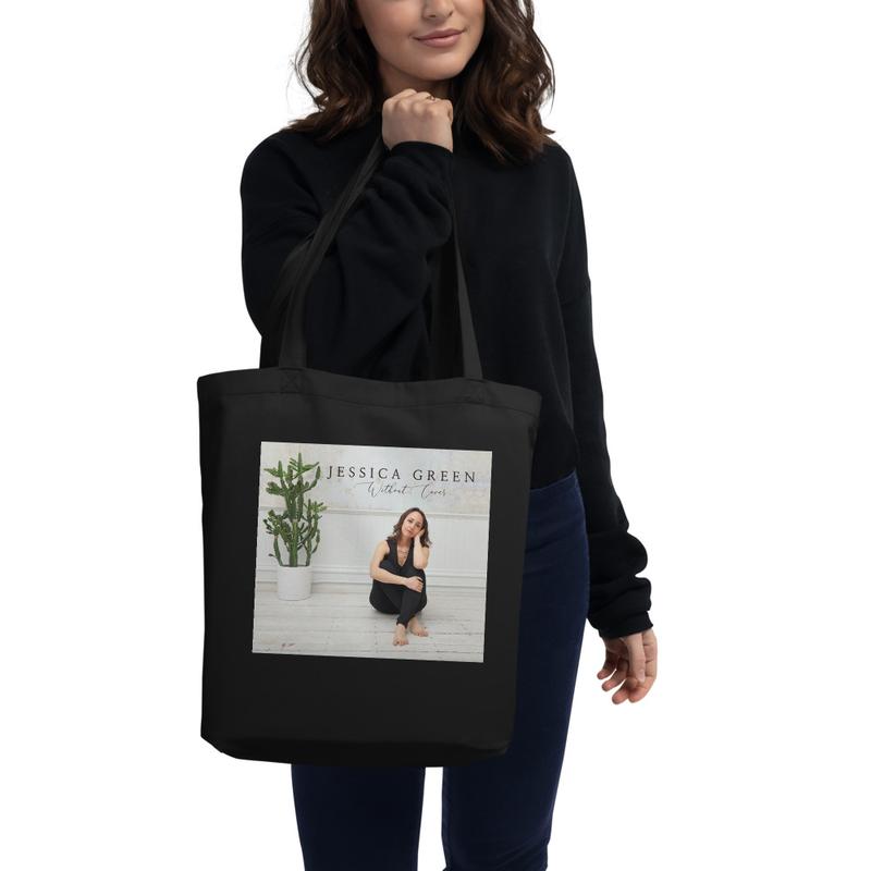 Eco Tote Bag - Album Cover