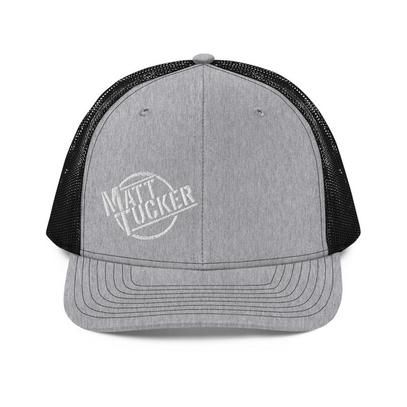 MT Richardson Hat