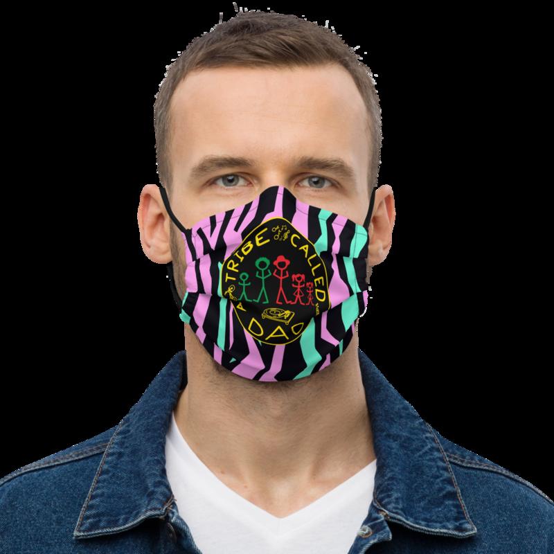 ATCD Premium face mask