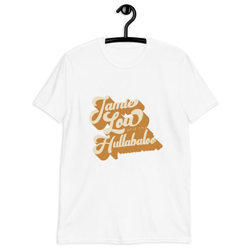 JLH Short-Sleeve Unisex T-Shirt