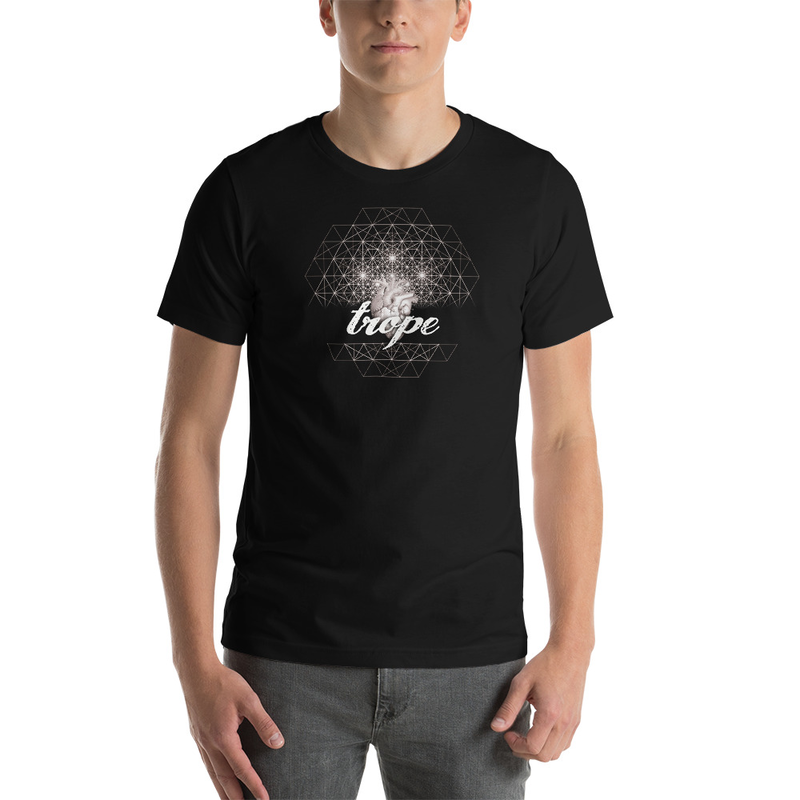 Trope Prism Unisex T-Shirt