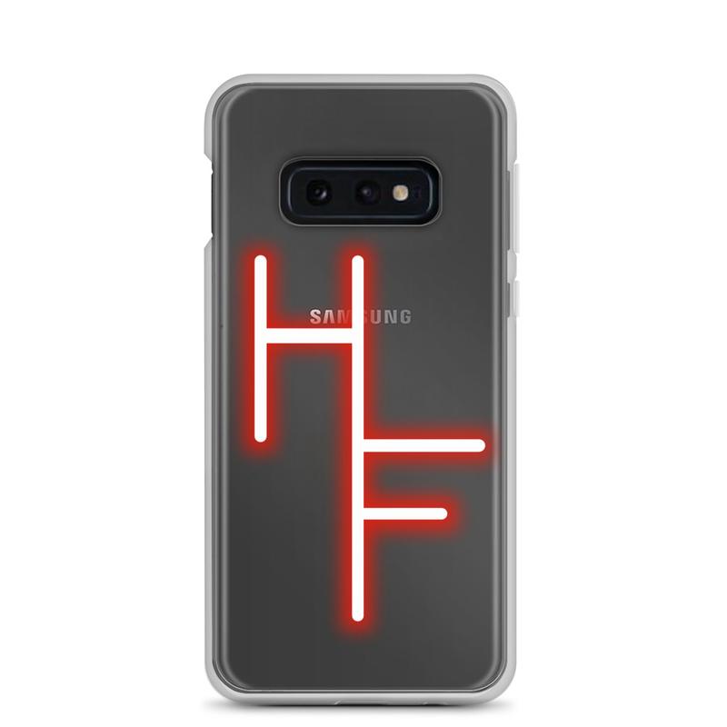 Hi Fidelity Logo Samsung Case