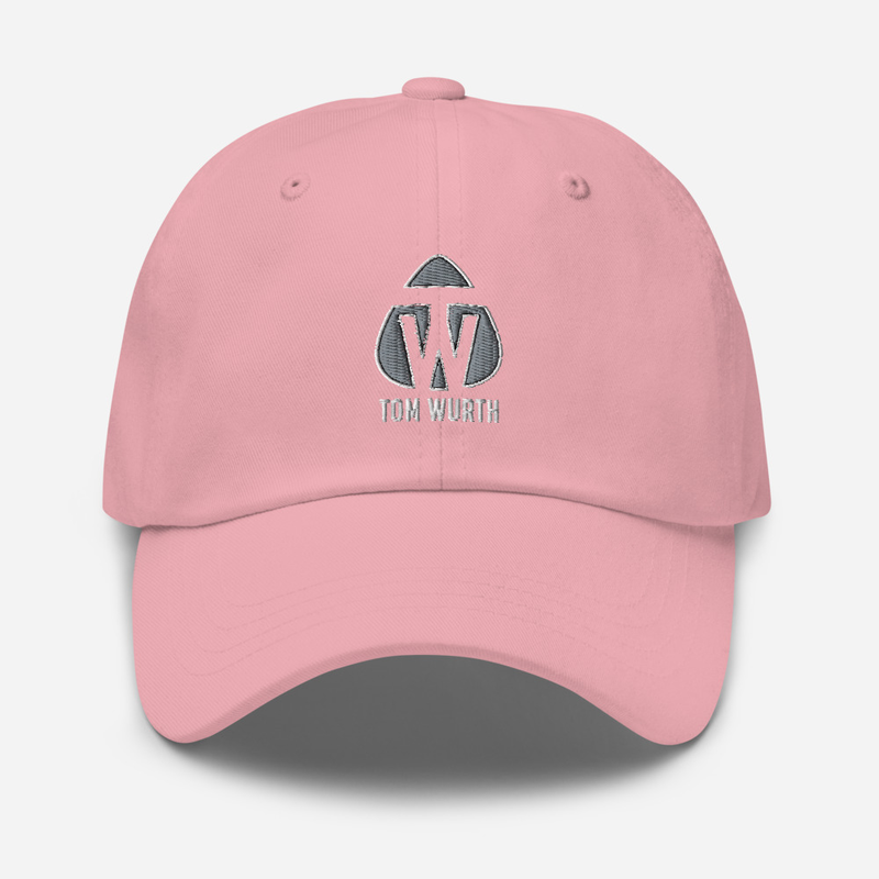 Tom Wurth Logo Baseball Hat