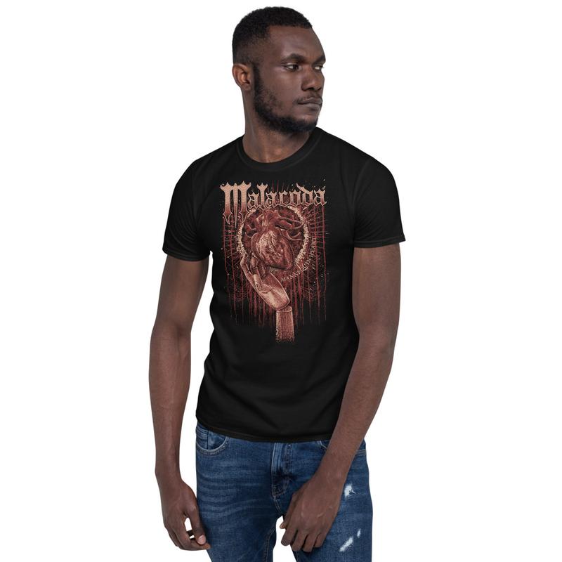 Mannequin Heart T-Shirt