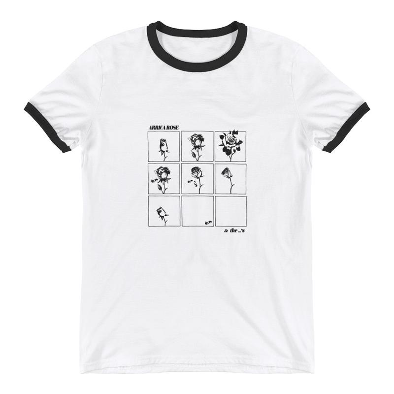 Uni-sex Ringer T-Shirt