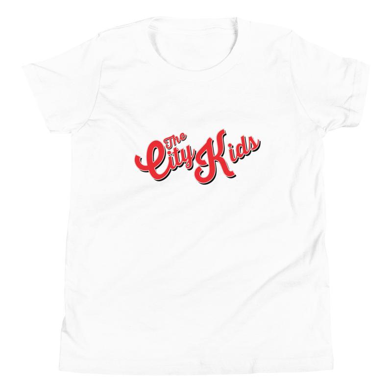 CK Youth Short Sleeve T-Shirt