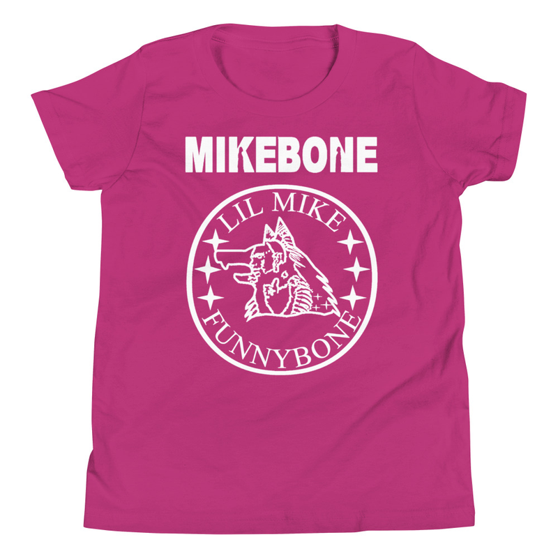 Youth MB Pawnee T-Shirt