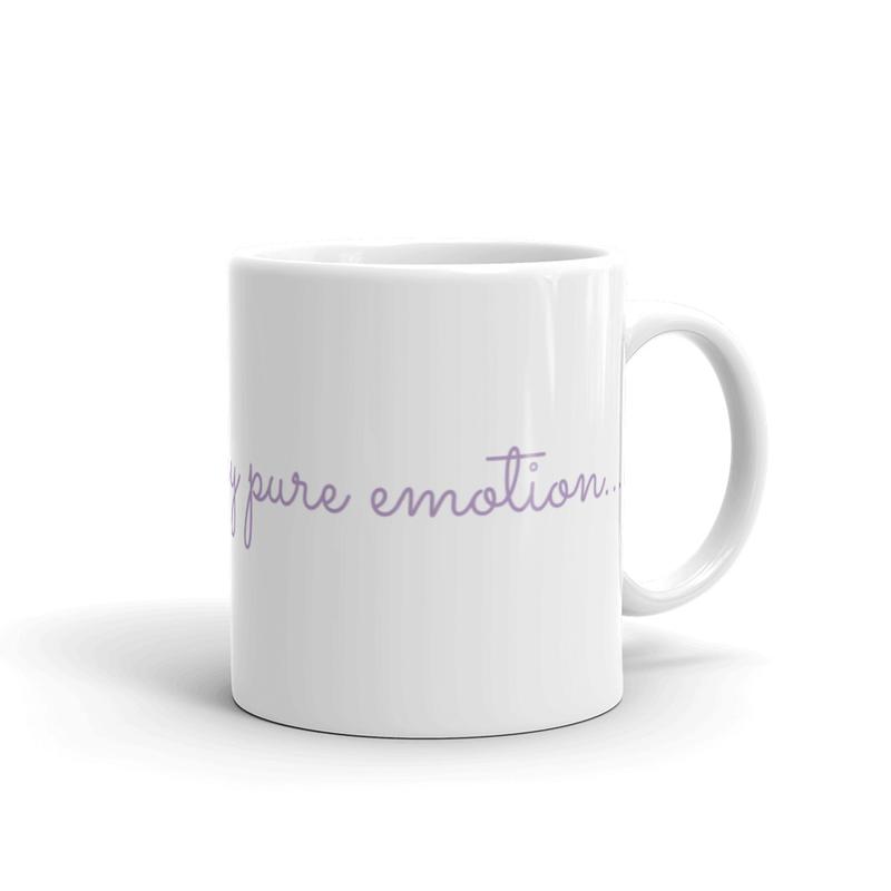 Minefield Mug
