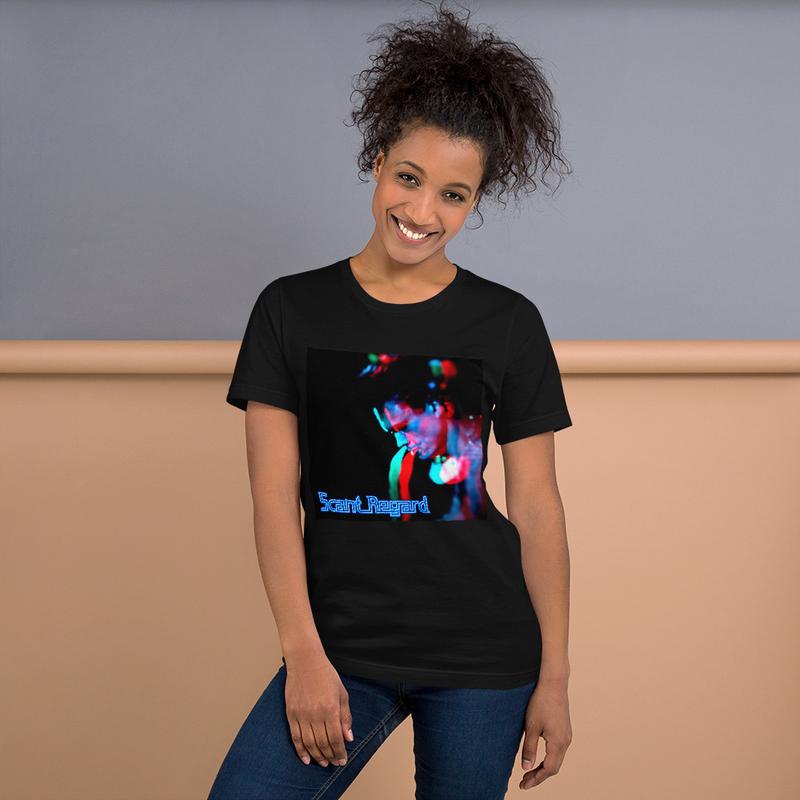 Scant 3D T-Shirt