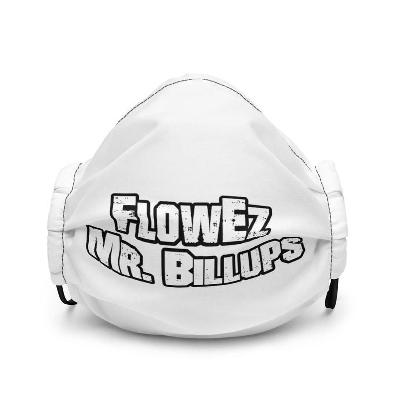 FlowEz Mr. Billups Premium face mask