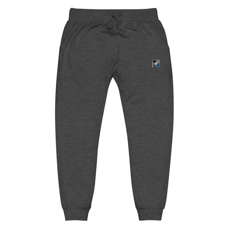 Limitless Unisex fleece sweatpants