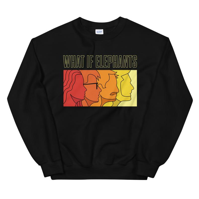 Icons Sweatshirt