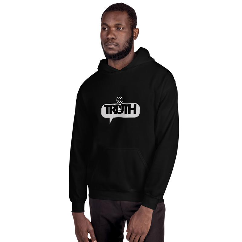 Truth Music Lofi Hip Hop Vibes Hoodie
