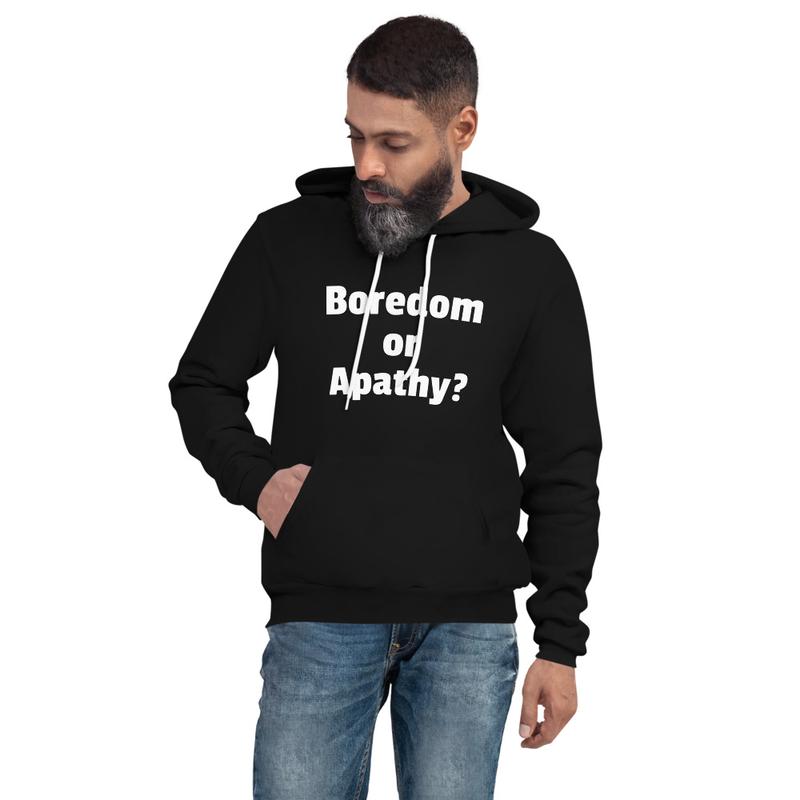 B.O.A hoodie