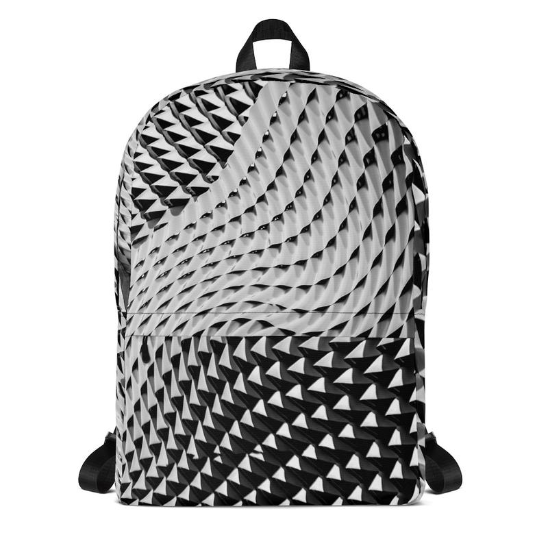 Abstract - Backpack