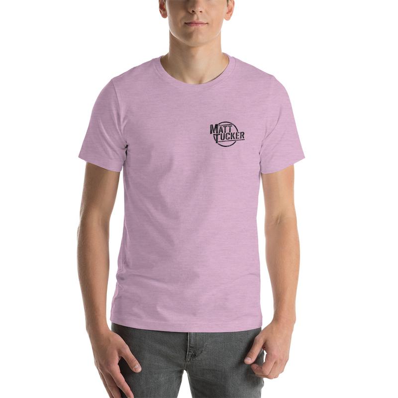 MT Unisex T-Shirt