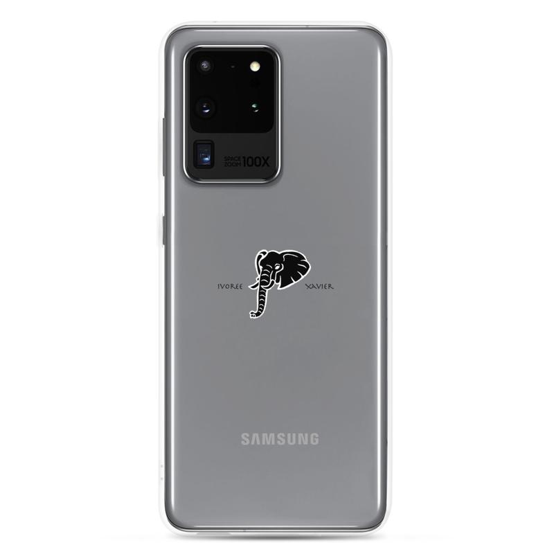 Ivoree Samsung Case