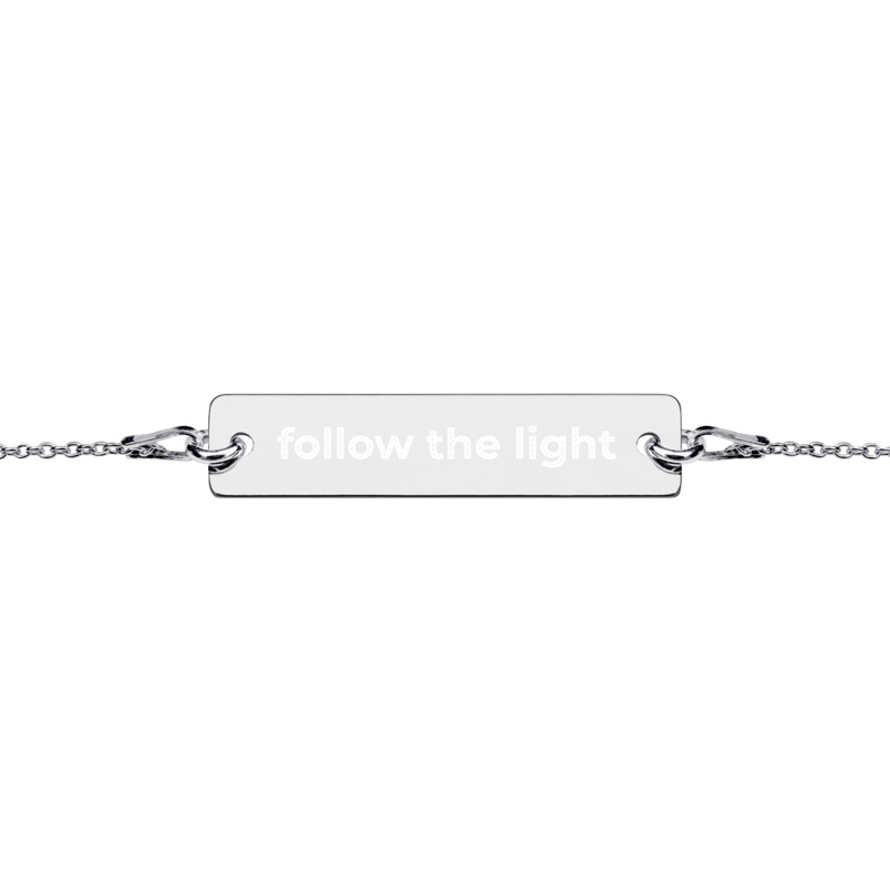 Follow the Light Bracelet