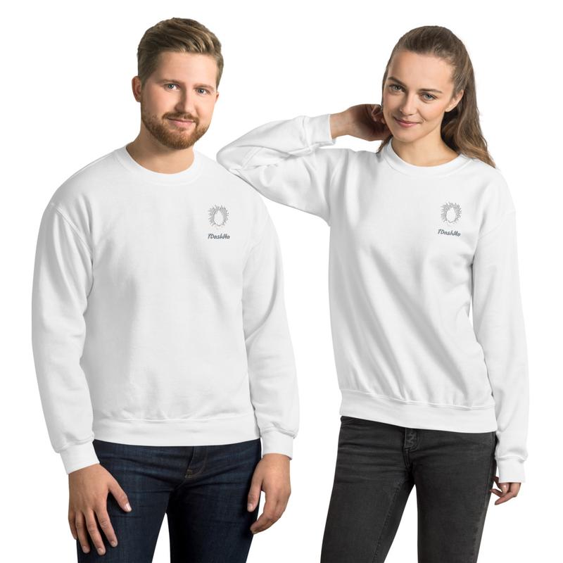 Unisex T-Mo Sweatshirt