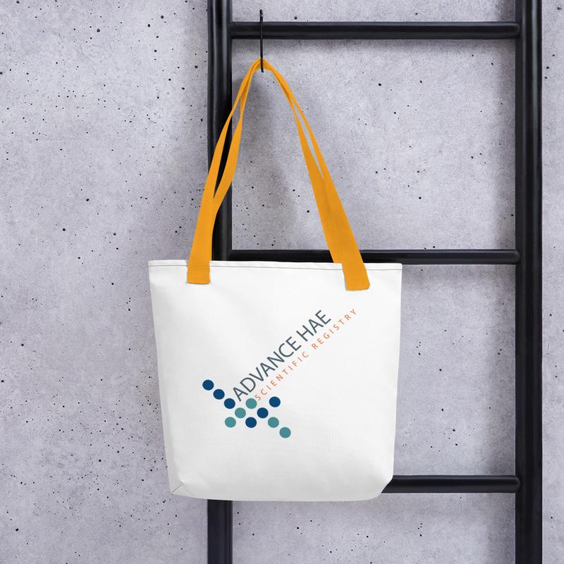 Accessory - Advance HAE Tote bag