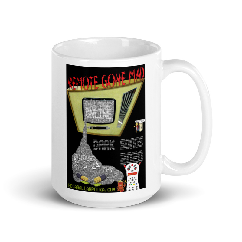 Dark Songs 2020 Mug