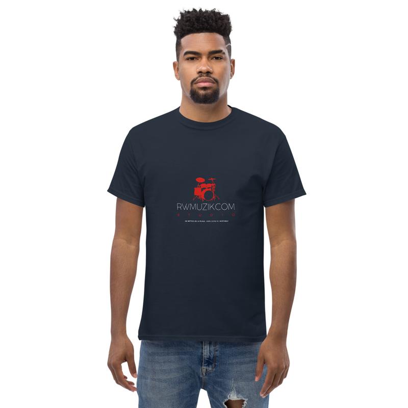 RWMCOM STUDIO B T-Shirt