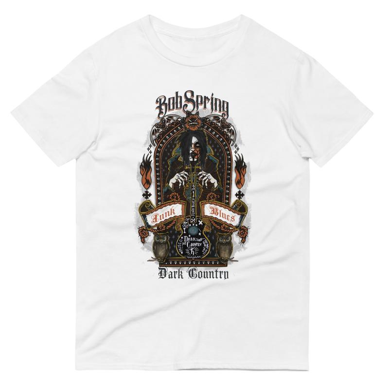 Bob Spring - Vampire T-shirt