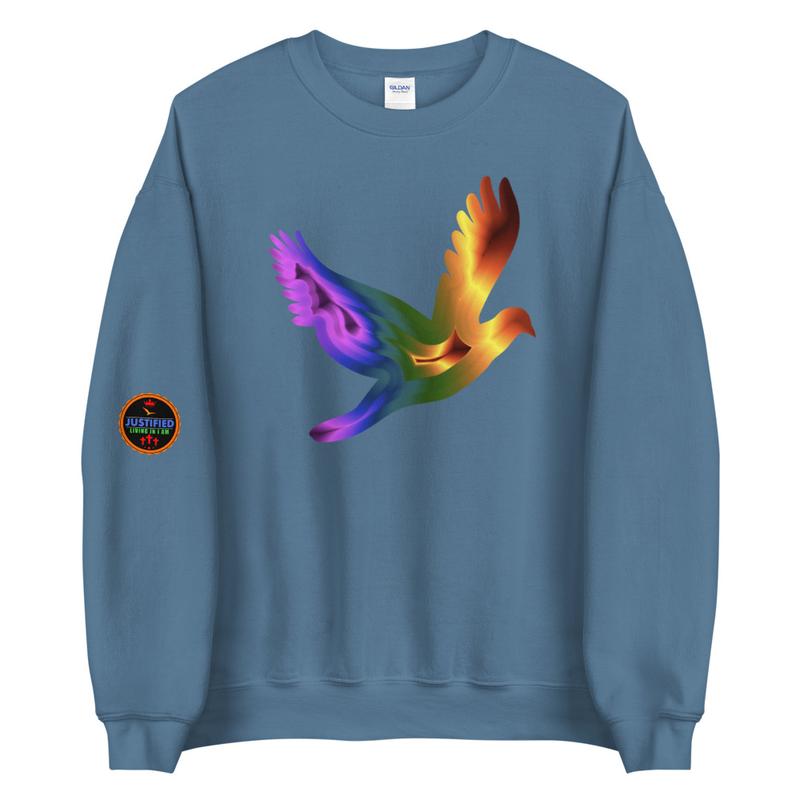 Holyspirit (Unisex Sweatshirt)