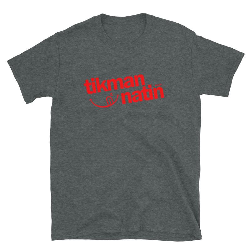 Tikman Natin Sarap S/S Unisex T-Shirt