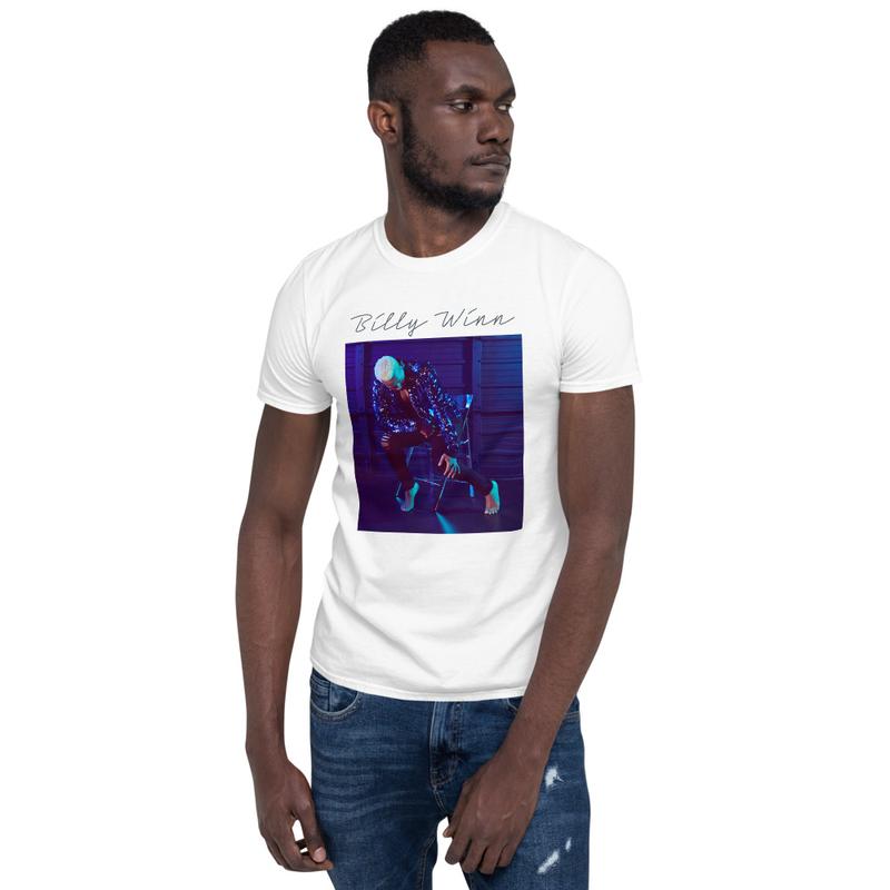 Dreamland II Short-Sleeve Unisex T-Shirt