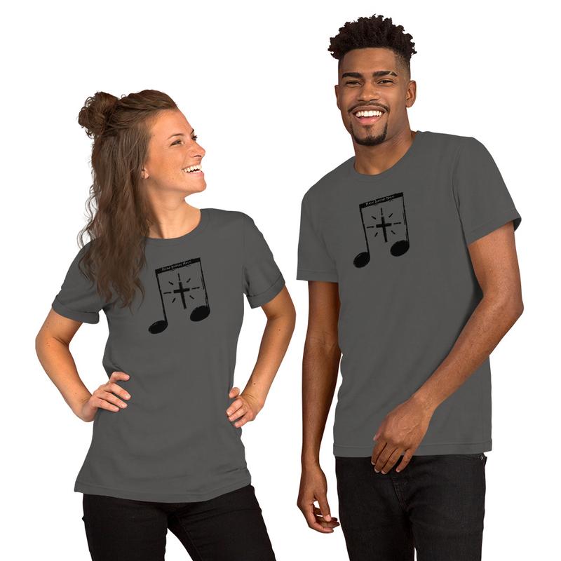 Premium Unisex T-shirt | Bella+Canvas