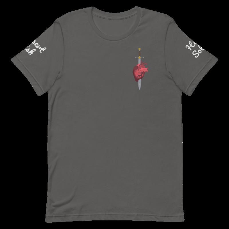 Heart Soldier T-Shirt
