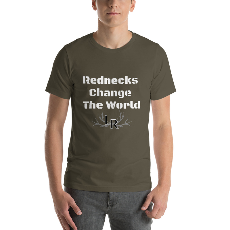 Rednecks Change The World