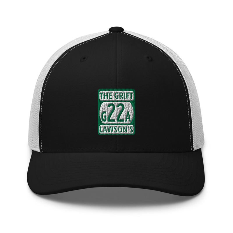 G22A Trucker Cap