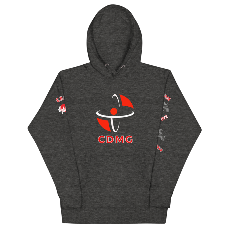 CDMG Custom Unisex Hoodie