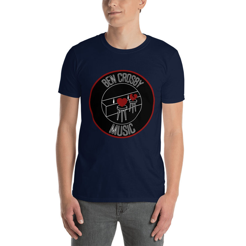 """Neon Lights"" T-Shirt Unisex (7.95 Shipping)"