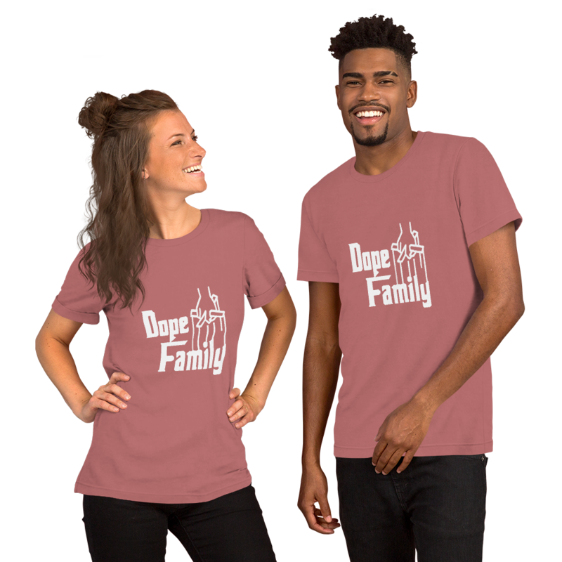 Dope Family Shirts