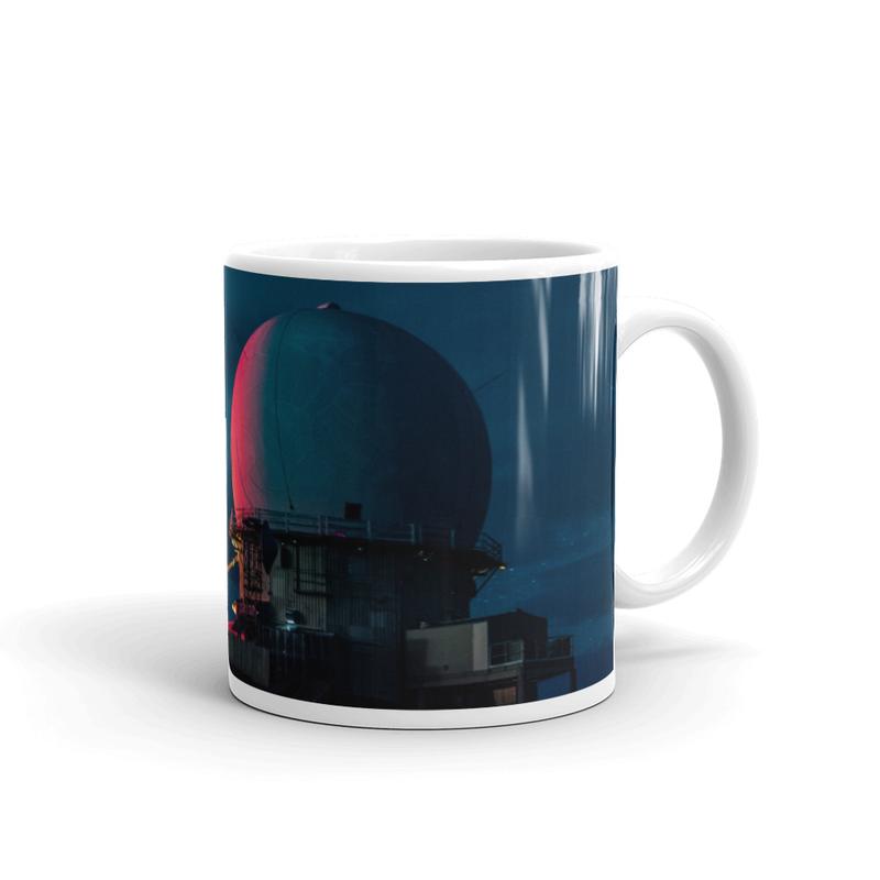 Rediscovery Mug