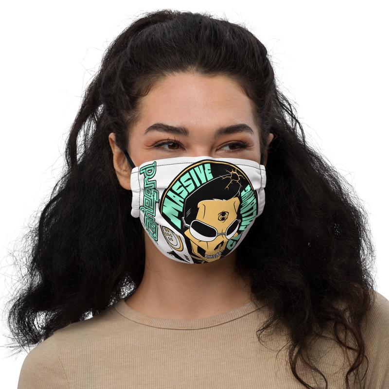 MCF mask