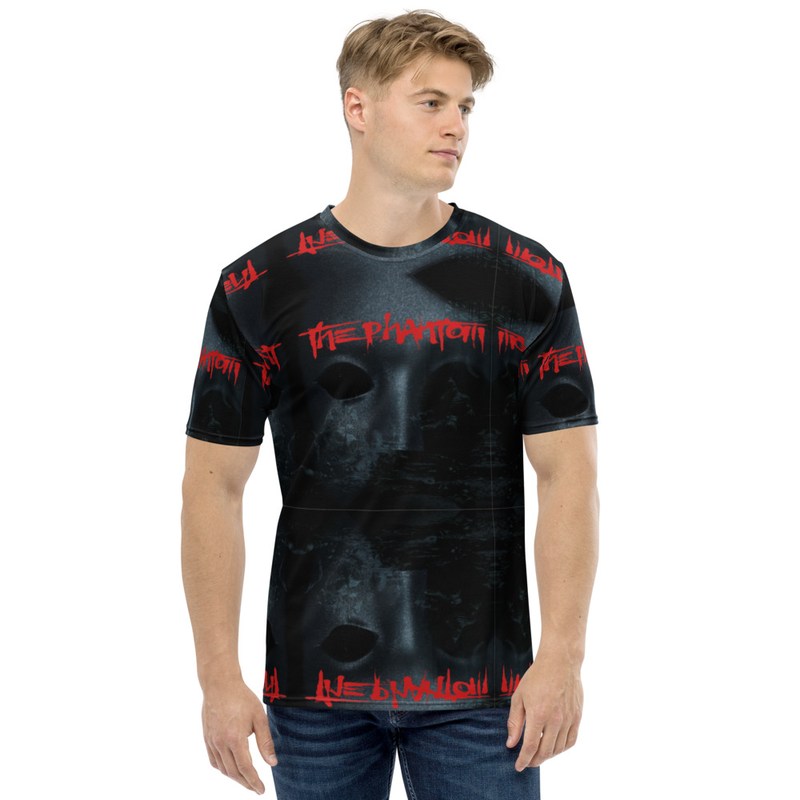 The Phantom Album Cover Men's T-shirt