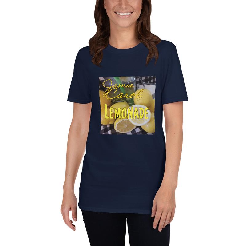 Lemonade Logo T-Shirt