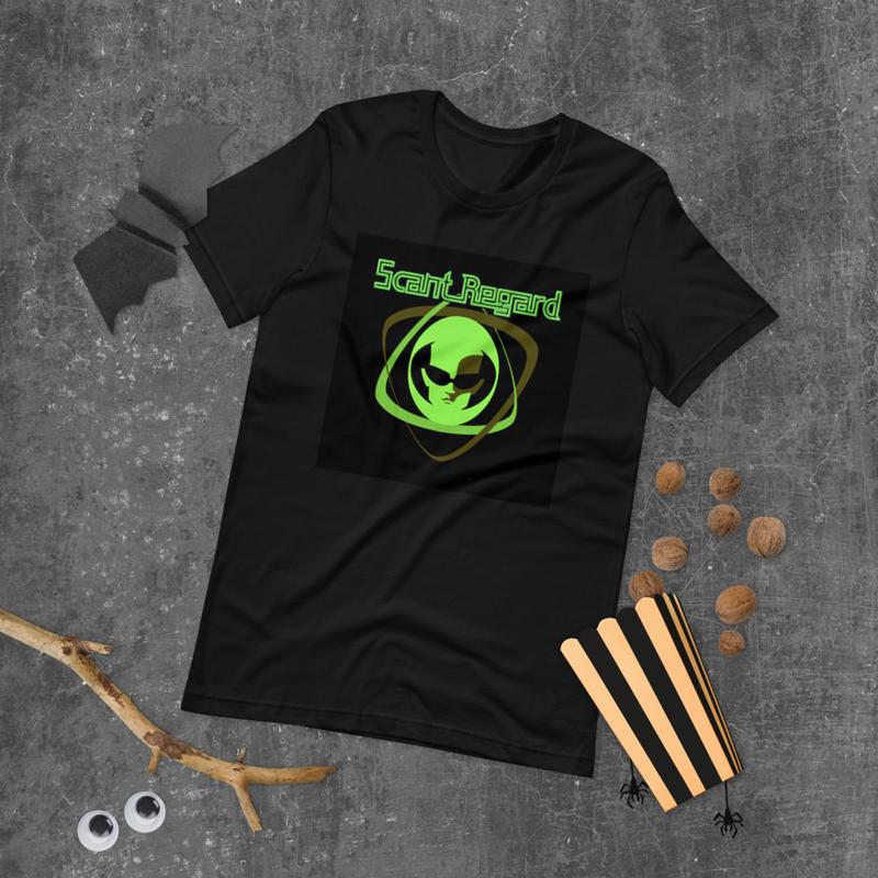 Green Iso T-Shirt