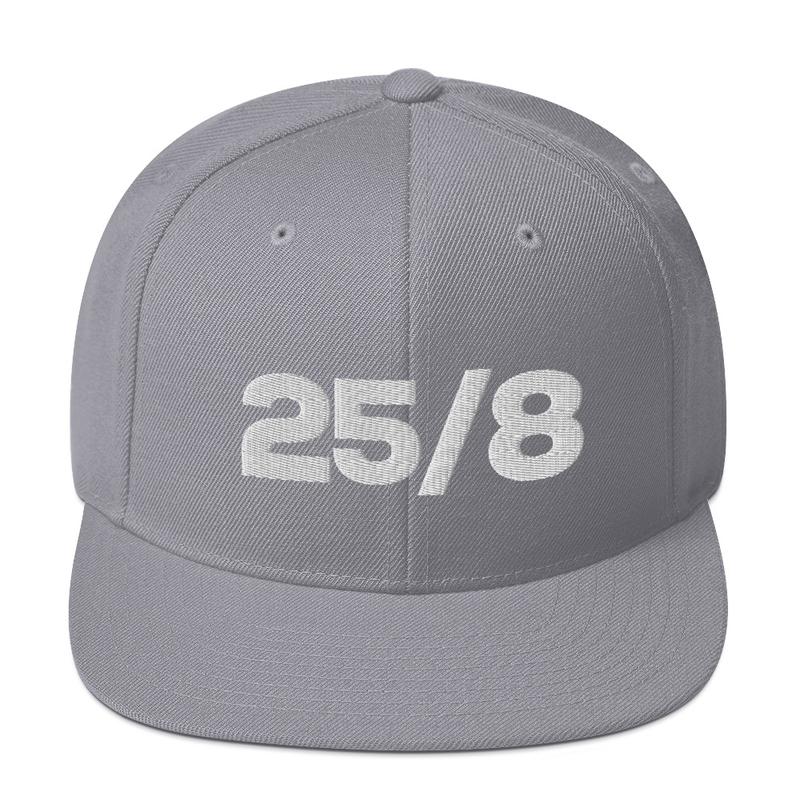 Overachievers Snapback Hat