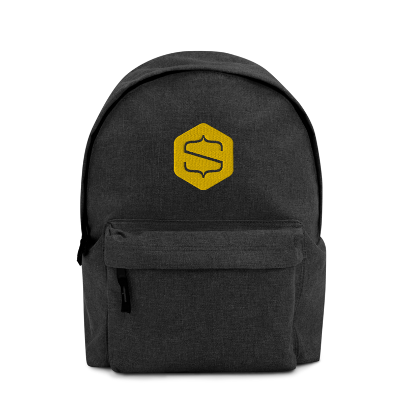 One style Backpack