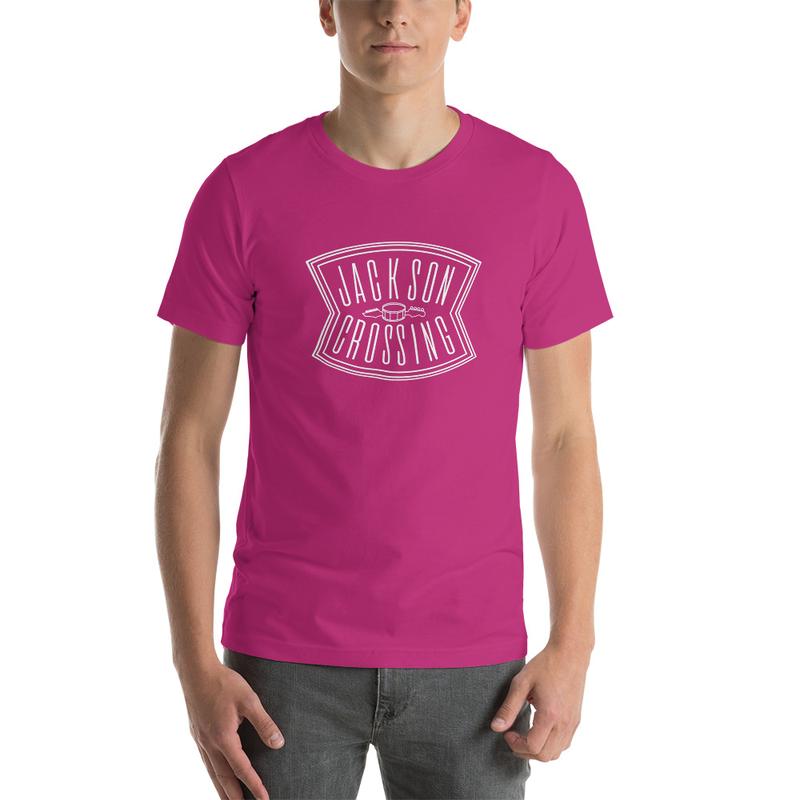 Unisex Logo T-Shirt
