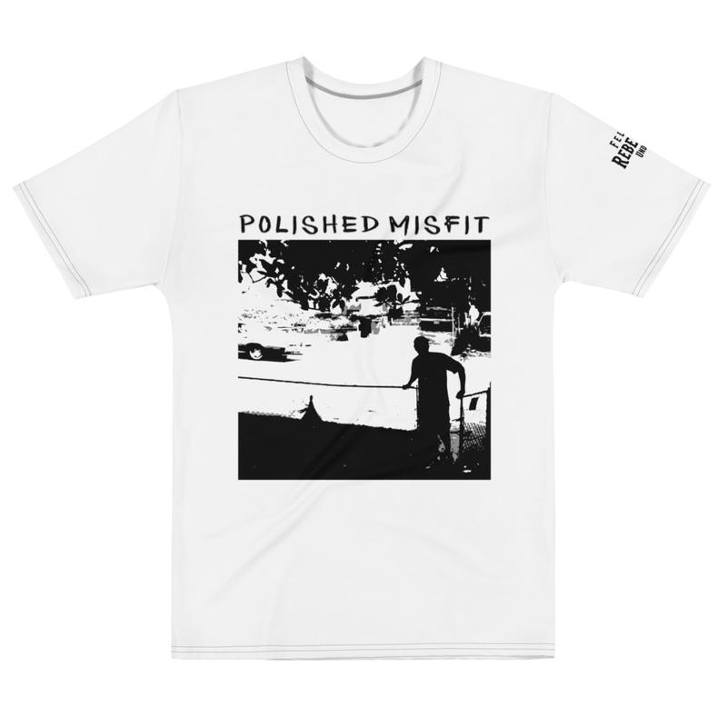 Polished Misfit Men's T-shirt